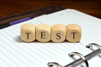 Medium test 17