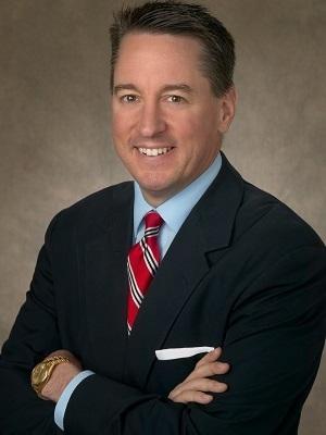 Newly sworn Charleston City Council Ward 17 Representative Charles R.