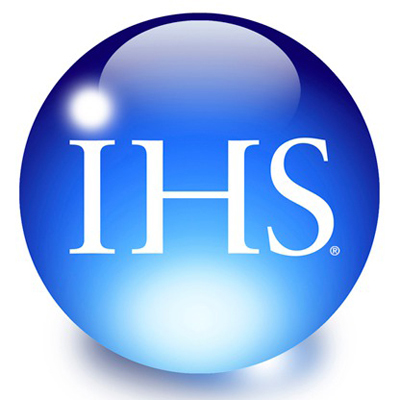 IHS shows increase to private investment for biological countermeasures.