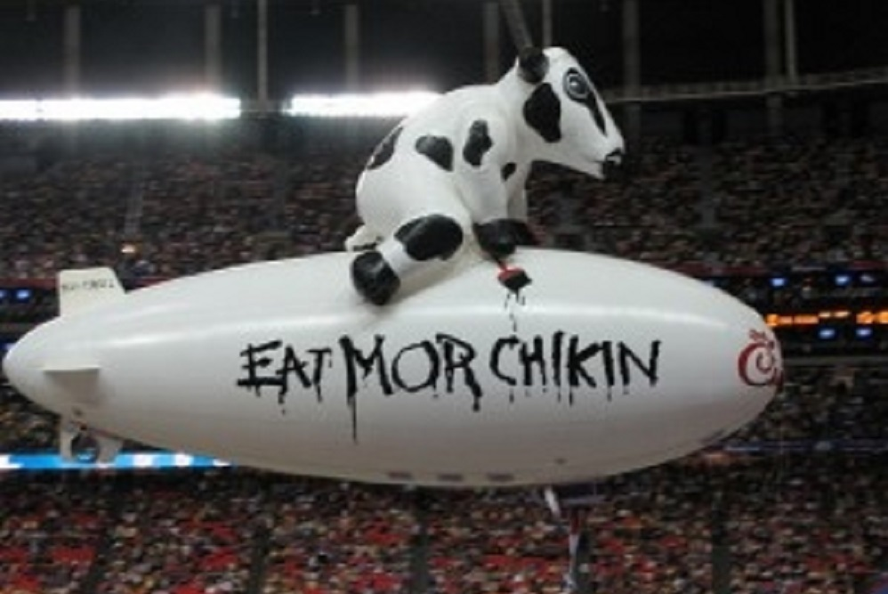 A trio from Chick-fil-A will discuss the company's marketing and communications strategies.