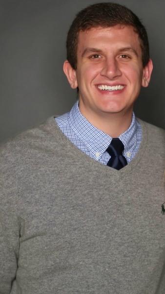 Randolph County YMCA Senior Director Collin Mingo
