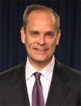Bob Gilligan, executive director of the Catholic Conference of Illinois