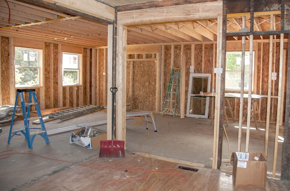 Homeconstruction