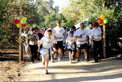 Zombies take over the Rancho Santa Ana Botanic Garden on May 2. Run through the garden to avoid them and then have fun at the after party!