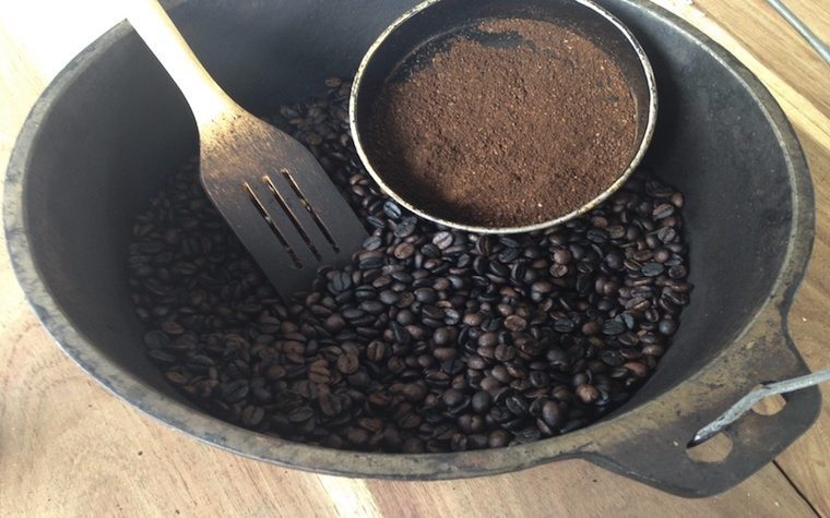 Cafe de Costa Rica to become first coffee-growing region to focus on environmental sustainability.