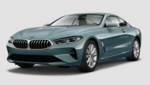 2019 BMW 840i xDrive Coupe