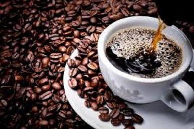 Medium coffee