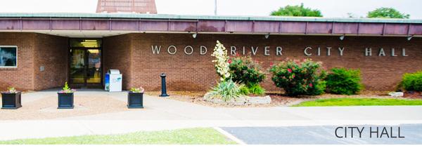 Large woodriver
