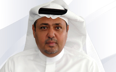 Ziyad Bin Mahfouz, CEO of Elaf Group.