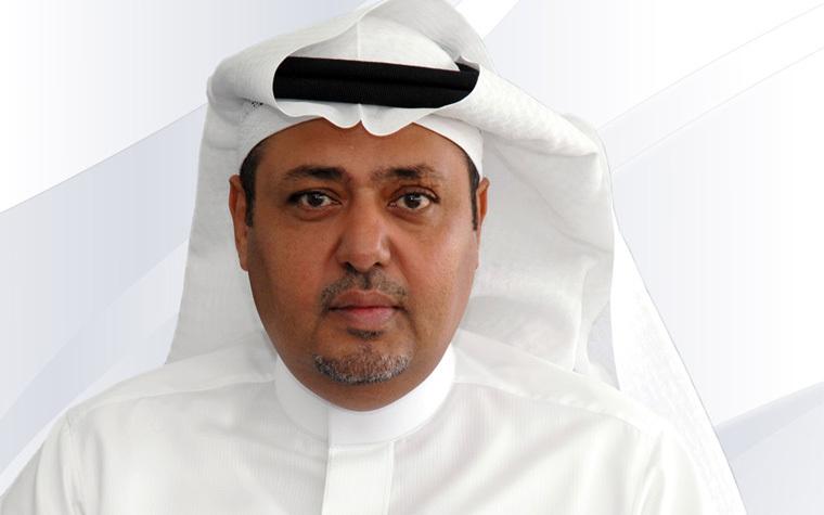 Ziyad Bin Mahfouz, CEO of Elaf Group.
