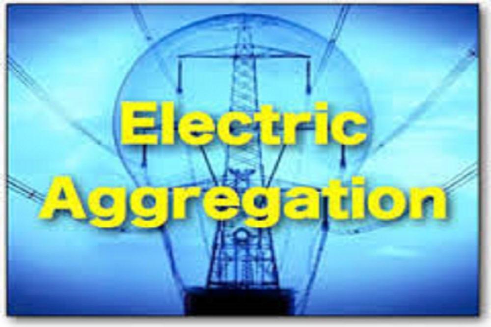 Electricaggregation
