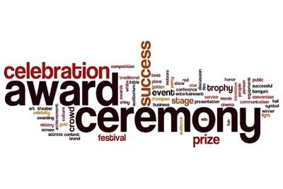 Medium awardceremony