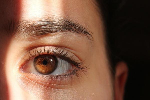 Large eye