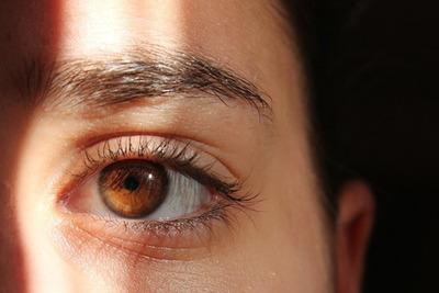 Medium eye