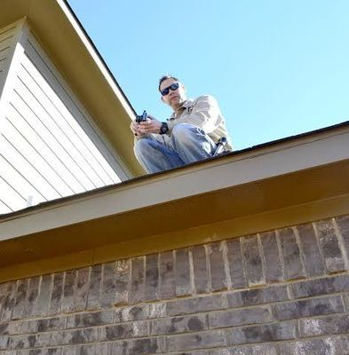 Licensed home inspector Chris Linden said many inspectors don't check out a house thoroughly, so homebuyers should make sure they hire the right inspector.