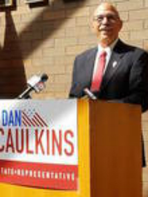 Dan Caulkins