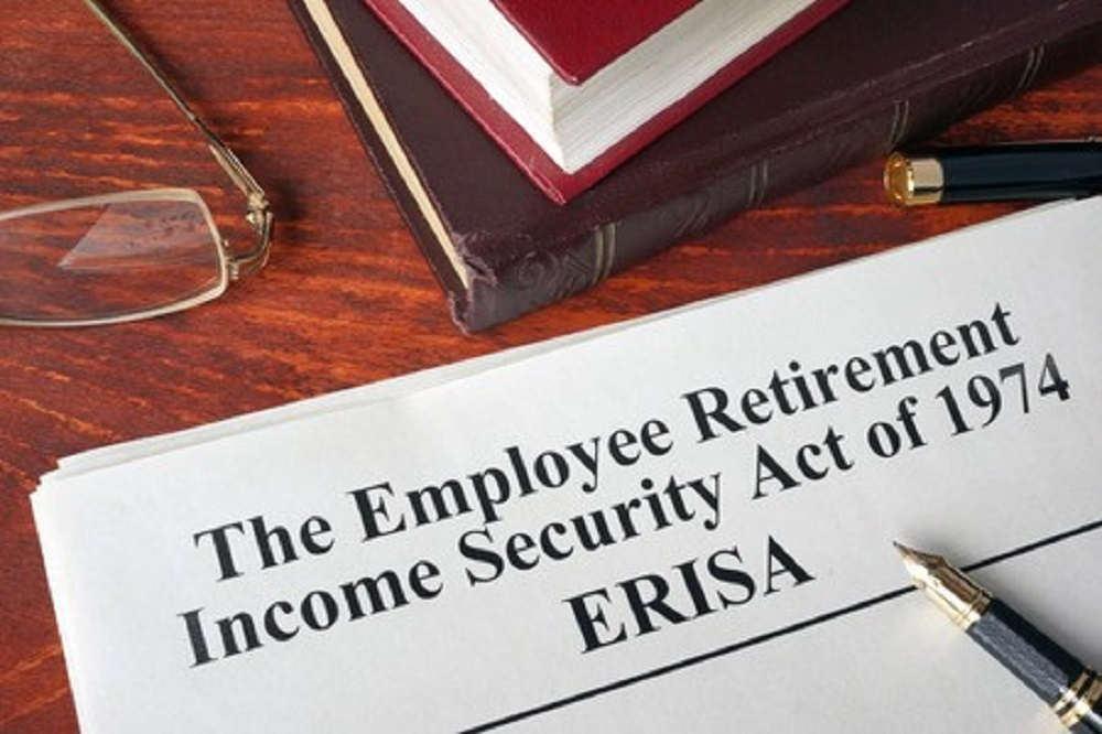 The ERISA Wrap Plan gives employers access to document provisions.