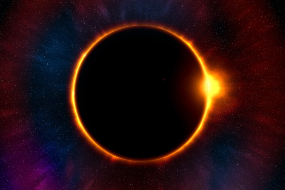The City of Greenville has reserved two places for public viewing of the eclipse.