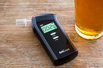 This product delivers police-quality results to prevent drinking and driving.