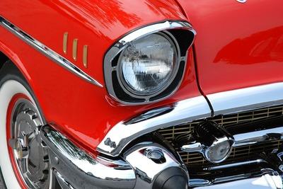 Medium classic car(1000)