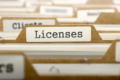 Medium license3