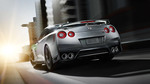 The GT-R is a joyride waiting to happen.