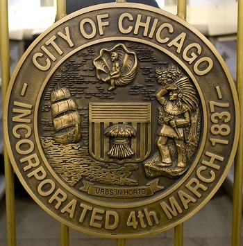 The city of Chicago Committee on Zoning Landmark and building standards met Monday to consider new business.