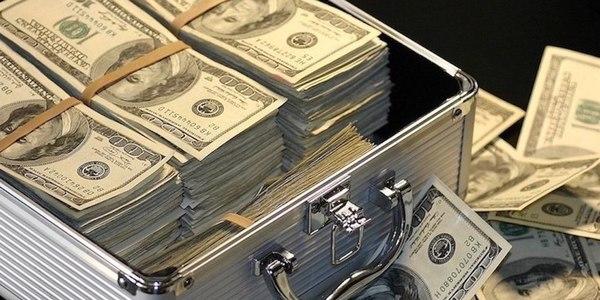 Large money