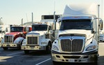 The USA Truck scholarships will fund the applicants' $3,700 enrollment fee for the program, which allows trainees to earn their commercial driver's licenses in five weeks.