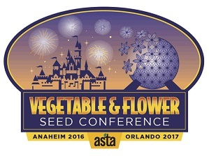 The ASTA Vegetable and Flower Seed Conference was a huge success with 870 registrants.