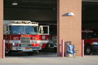 Butler County's Harmony and Zelienople Fire Companies will consolidate operations and become Harmony Fire District Station 22.