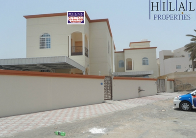 A five bedroom townhouse is available in Azaiba, Muscat, Oman