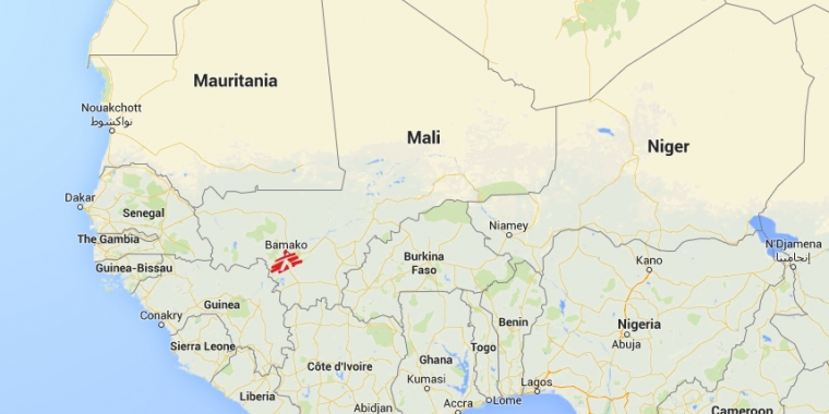 A new Ebola case has been discovered in Mali's capital city of Bamako.
