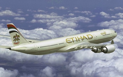 Etihad Airways is fighting a German court decision regarding its  airberlin codeshare flights.