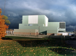 R.E. Ginna Nuclear Power Plant returns to service after scheduled refueling.