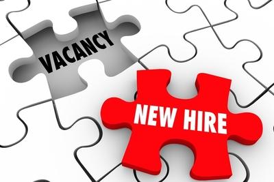 Medium vacancy puzzle