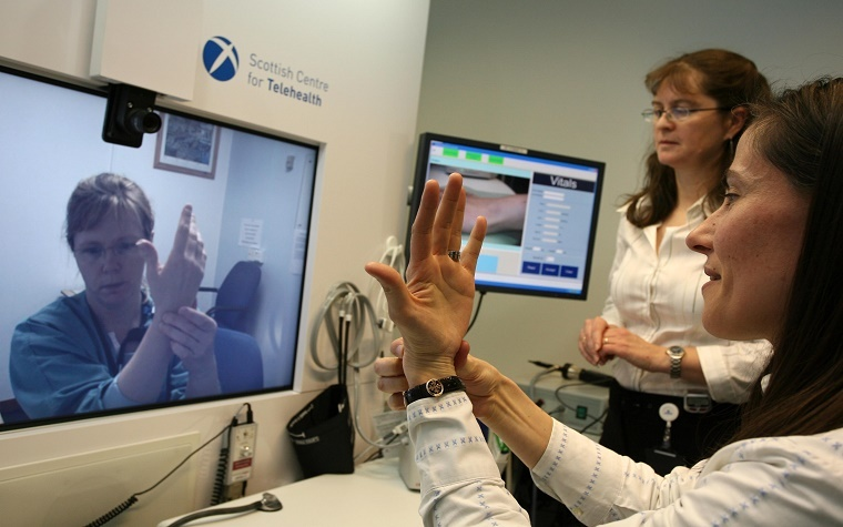 Telehealth clinics offer faster and more affordable alternative.