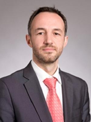 Emmanuel Grégoire, deputy to Paris Mayor Anne Hidalgo