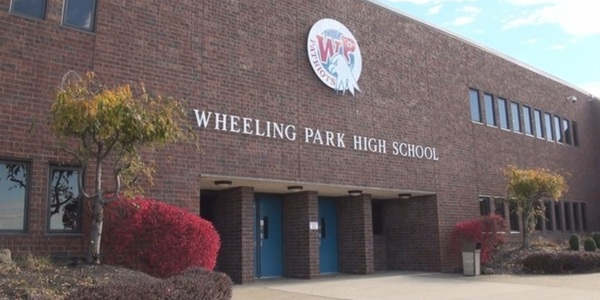 Large wheelingparkhigh