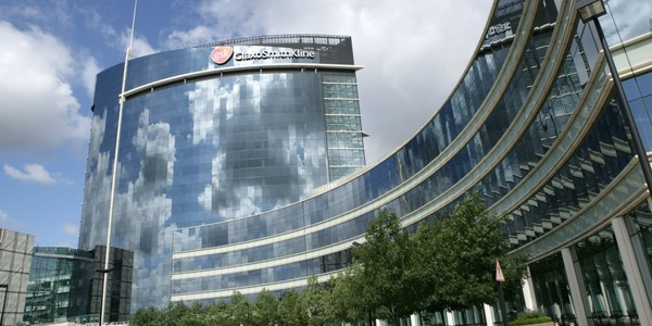 Large gsk hq uk