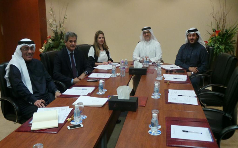 Bahraini members of the Bahraini-Thai joint Business Council are trying to bolster relations with Thailand.