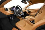 The sport leather steering wheel includes a manual tilt steering column for personalization and comfort.