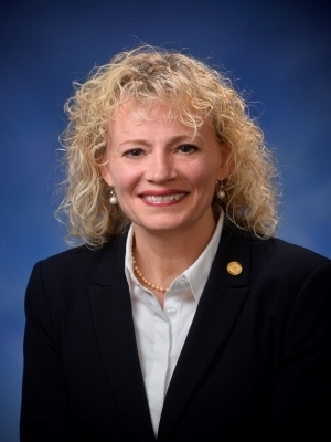 Rep. Beth Griffin