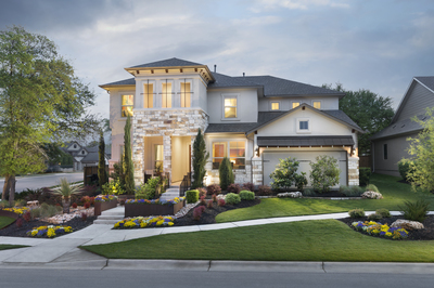 Whether searching for a big family home or something smaller for empty nesters, Brookfield Residential has much to offer homebuyers.