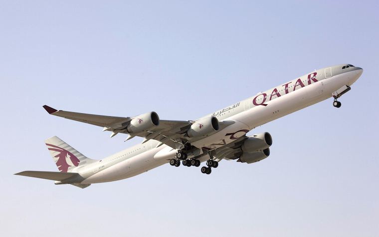 Qatar Airways named top airline at 2016 Business Traveller Asia-Pacific Awards