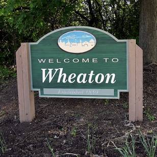 Medium wheaton