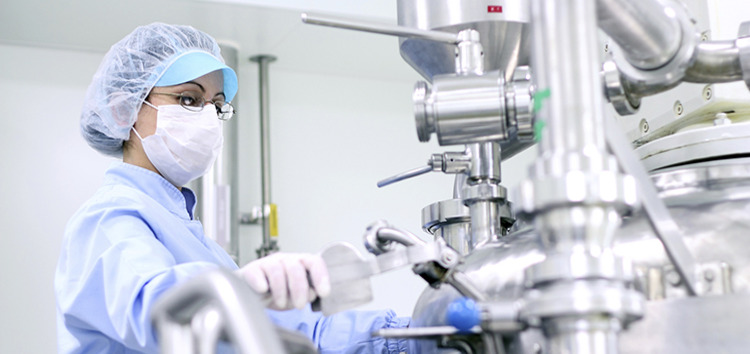 The EBRD sees growth potential in Ukraine's pharmaceutical industry.