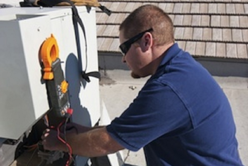 Mechanical 24 also offers a preventive maintenance program for heating and cooling equipment.