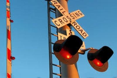 Medium railroadsignal