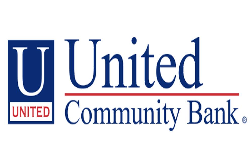 United Community Bank has 32 locations in South Carolina.